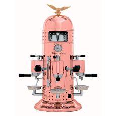 Кофемашина Victoria Arduino Venus bar 3V copper