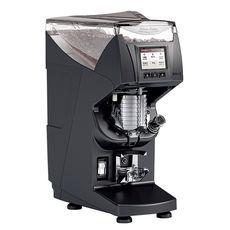 Кофемолка Victoria Arduino Mythos 2 Gravimetric black