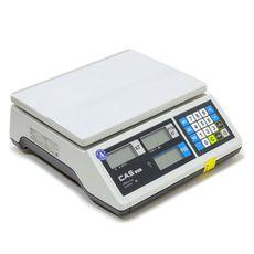 Весы торговые CAS ER-JR-06CB