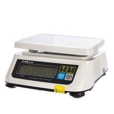 Весы электронные CAS SWN-30