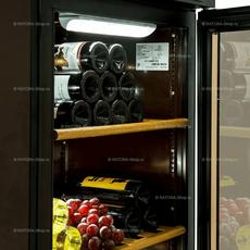 Холодильный шкаф POLAIR DW102-Bravo