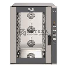 Конвекционная электрическая печь WLBake WB1664 MR2V