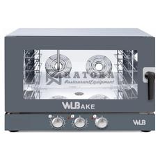 Конвекционная электрическая печь WLBake WB464-S MR