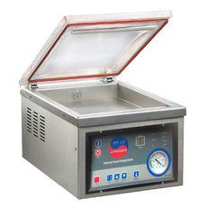 Вакуумный упаковщик INDOKOR IVP-260/PD GAS