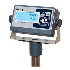Весы напольные Mas PM1B-300-4560