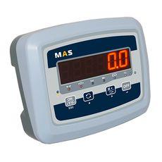 Весы напольные Mas PM1E-100-4560