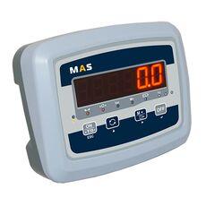 Весы напольные Mas PM1E-150-4560 RS-232
