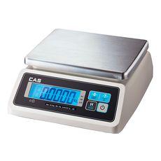 Весы порционные CAS SWN-6CW