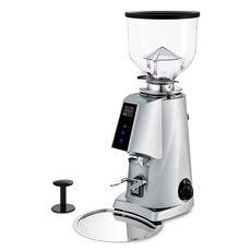 Кофемолка Fiorenzato F4E Nano серая