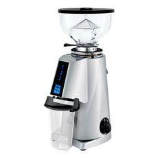 Кофемолка Fiorenzato F4 Filter серая