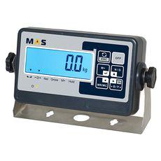 Индикатор весовой с жидкокристаллическим дисплеем Mas MI-В