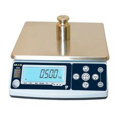 Весы порционные MAS MSC-10 RS-232