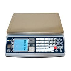 Весы счетные Mas MС2-10