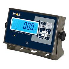 Индикатор весовой с жидкокристаллическим дисплеем Mas MI-H