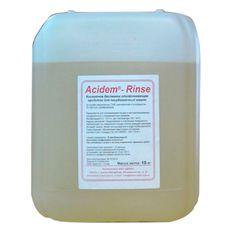 Ополаскивающее средство RatioDem Acidem-Rinse 10 кг