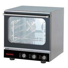Печь конвекционная Inoxtrend GCA-404ES (grill)