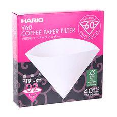 Бумажный фильтр HARIO VCF-02-40W