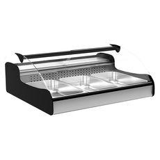 Витрина холодильная Polus Carboma А89 SV 1,0-1 (ВХСр-1,0 Арго XL Техно)