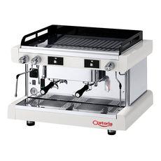 Кофемашина Astoria (C.M.A.) Pratic Avant SAE/2, белая