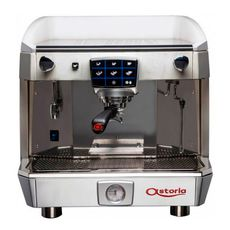 Кофемашина Astoria (C.M.A.) CORE600 AEP/1, стальной