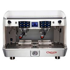 Кофемашина Astoria (C.M.A.) Core600 SAE/2, белая