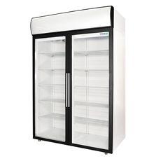 Холодильный шкаф фармацевтический Polair ШХФ-1,4 ДС