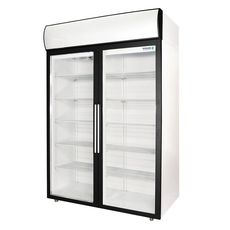 Холодильный шкаф фармацевтический Polair ШХФ-1,0 ДС