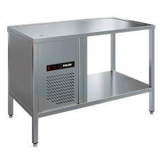 Стол холодильный POLAIR TT1,2GN-G