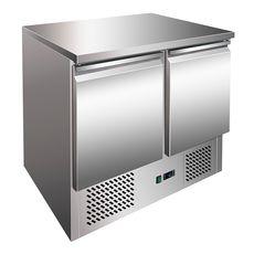 Стол морозильный Viatto SS45BT ECX