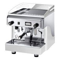 Кофемашина Astoria (C.M.A.) TOUCH SAE/1 белый/сталь