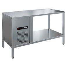 Стол холодильный POLAIR TT1,4GN-G
