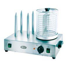 Аппарат для хот-догов Viatto HHD-1