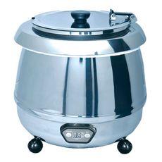 Мармит для первых блюд Viatto SB-6000SL