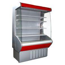 Горка холодильная POLUS F20-08 VM 0,7-2 (CARBOMA ВХСП-0,7) 0011-3020