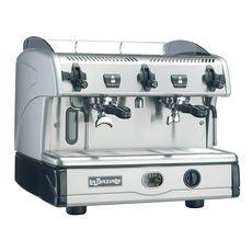 Кофемашина La Spaziale S5 Compact EP 2Gr антрацит