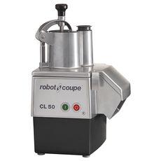 Овощерезка Robot Coupe CL50 (без дисков) 380