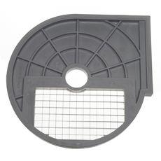Решетка для нарезки кубиками Fimar D10Х10