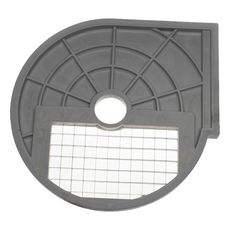 Решетка для нарезки кубиками Fimar D12Х12