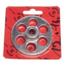 Решетка для мясорубки Lame Italia 12/S 16 мм