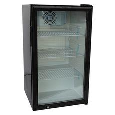 Шкаф холодильный Viatto VA-SC98EM