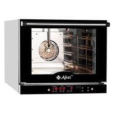 Конвекционная электрическая печь Abat КПП-4П
