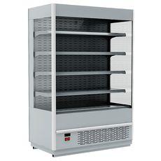 Горка холодильная POLUS FC 20-07 VM 1,3-2 (Carboma Cube 1930/710 ВХСп-1,3)