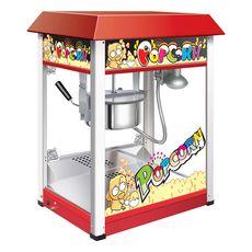 Аппарат для попкорна VIATTO HP-6B