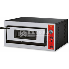 Подовая печь для пиццы GGF E 4/A