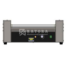 Гриль роликовый  Vortmax HD R EST 5