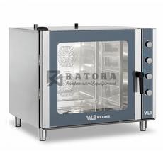 Конвекционная электрическая печь WLBake WB464 MR