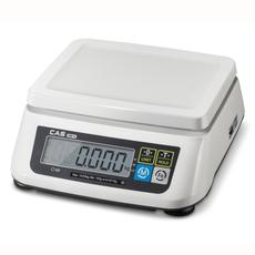 Весы электронные CAS SWN-06