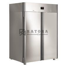 Морозильный шкаф POLAIR CB114-Gm Alu