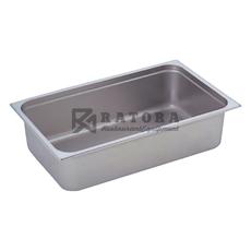 Гастроемкость EKSI 11020E GN 1/1-20 (530х325х20) нерж. сталь