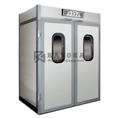 Расстоечный шкаф Forni Fiorini RISING ROOM 60х80 2D 2T (без пола)